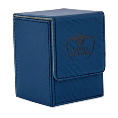 Ultimate Guard Flip Deck Case Xenoskin 100+ - Blue