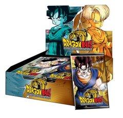Fusion Booster Box