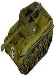M18 GMC