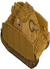 Sturmpanzer IV 'Brummbar'