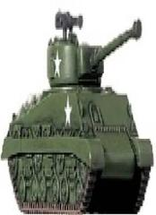 #022 M4A3E8 Sherman Easy Eight