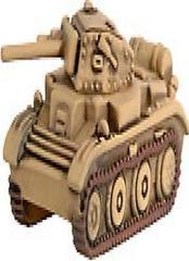 #014 Mk. VII Tetrarch