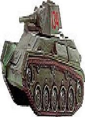 #013 T-70 Model 1942