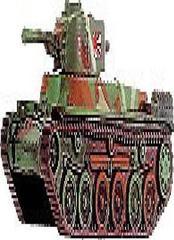 #042 Type 97 Chi-Ha