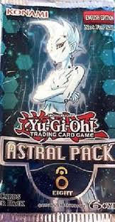 Astral Pack Eight Booster Pack