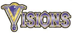 MTG Visions Complete Set