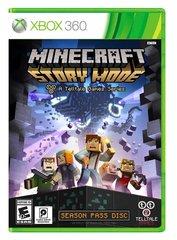 Minecraft: Story Mode - Season Disc