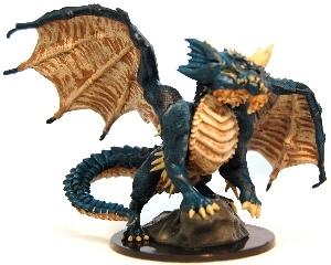 Elder Blue Dragon