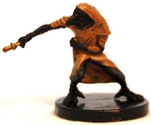 Kenku Warrior