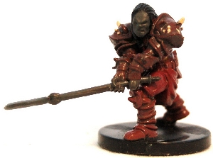 Orc Warchief