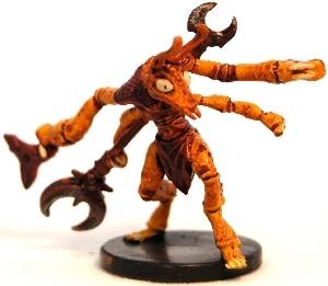 Thri Kreen Mantis Warrior Miniatures Games Dd Miniatures