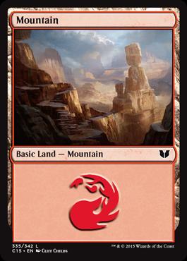 Mountain (335)