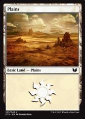 Plains (325)