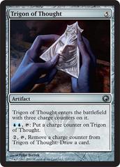 Trigon of Thought