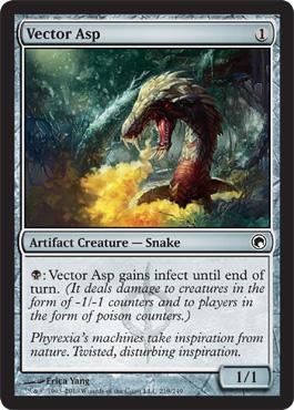 Vector Asp