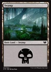 Swamp (334)