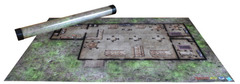 Dungeons & Dragons 4E Inn Of The Welcome Wench Game Mat
