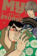 My Love Story Graphic Novel Vol 07