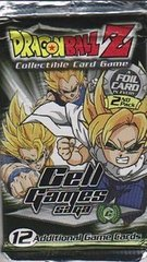 Cell Games Saga Booster Pack