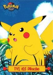 Pikachu - TV2