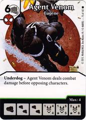 Agent Venom - Eugene (Die & Card Combo)