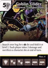 Goblin Glider - Borrowed Transportation (Card Only)