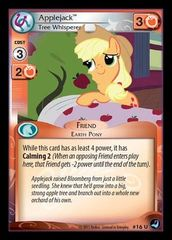 Applejack, Tree Whisperer - 16