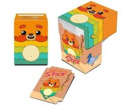 Bravest Warriors Impossibear Full-View Deck Box