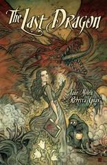 Last Dragon Trade Paperback