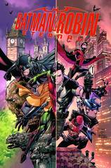 Batman & Robin Eternal Trade Paperback Vol 01