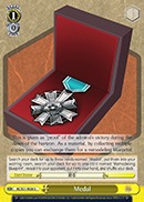 Medal - KC/S31-E028 - U