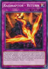 Raidraptor - Return - CORE-EN069 - Common - Unlimited Edition