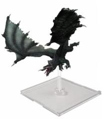 D&D Attack Wing: Wave Nine Black Dragon