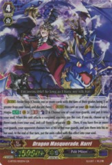 Dragon Masquerade, Harri - G-BT05/002EN - GR