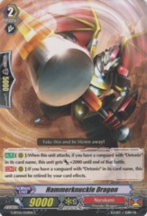 Hammerknuckle Dragon - G-BT05/059EN - C