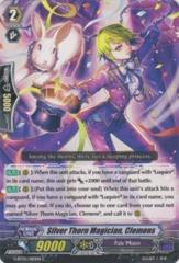Silver Thorn Magician, Clemens - G-BT05/080EN - C