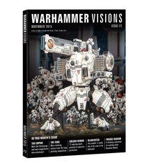 Warhammer: Visions 22