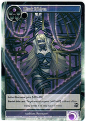 Black Ribbon - TTW-074 - C - 1st Edition on Channel Fireball