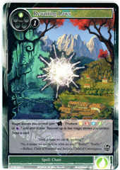 Rewriting Laws - TTW-064 - C - 1st Edition (Foil)