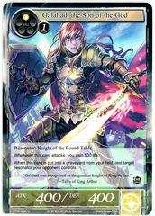 Galahad, The Son of the God - TTW-006 - U - 1st Edition (Foil)
