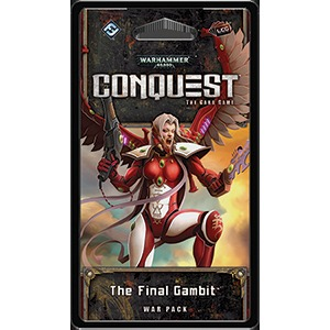 Warhammer 40,000: Conquest - The Final Gambit