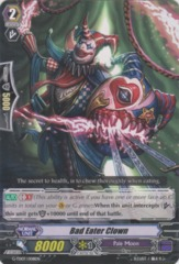 Bad Eater Clown - G-TD07/008EN - TD on Channel Fireball