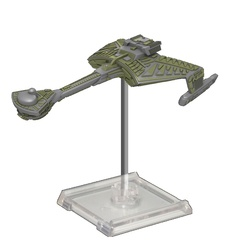 Star Trek: Attack Wing - I.R.W. Algeron Expansion Pack