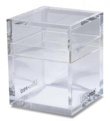 Ultra PRO Ice Tower Deck Box
