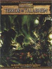 Terror in Talabheim, Warhammer Fantasy Roleplay