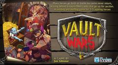 Vault Wars