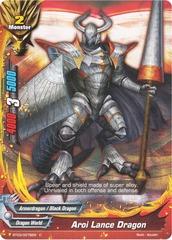 Aroi Lance Dragon - BT03/0078EN - C - Foil