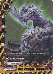 Axe Dragon, Dorcas - BT01/0035 - R - Foil