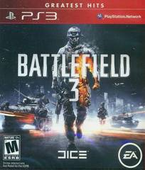 Battlefield 3: Greatest Hits Edition