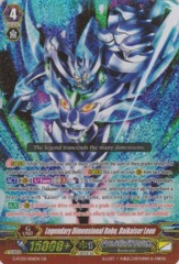 Legendary Dimensional Robo, Daikaiser Leon - G-FC02/006EN - GR on Channel Fireball